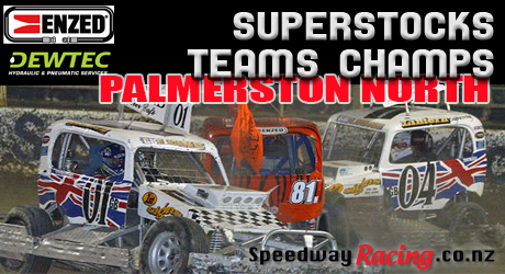 2013 North Island Stockcar Championship