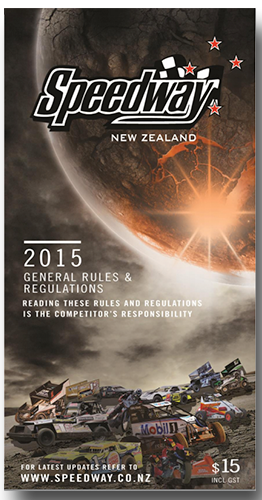 2015 SNZ Electronic Rulebook
